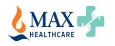 Max Hospital, New Delhilogo